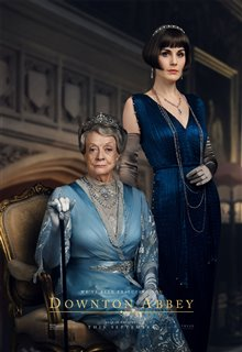 Downton Abbey Photo 18