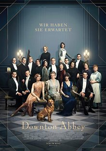 Downton Abbey Photo 19