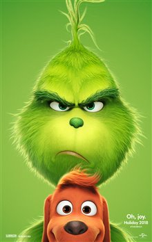 Dr. Seuss' The Grinch Photo 2