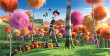 Dr. Seuss' The Lorax Photo 3