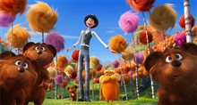 Dr. Seuss' The Lorax Photo 7