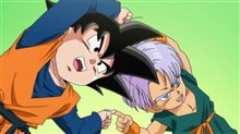 Dragon Ball Z: Battle of Gods Photo 9