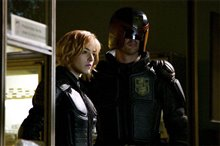 Dredd Photo 13