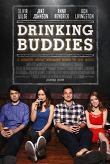 Drinking Buddies Photo 1