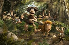 Early Man Photo 2