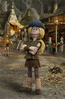Early Man Photo 16