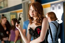 Easy A Photo 1