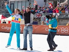 Eddie the Eagle Photo 3