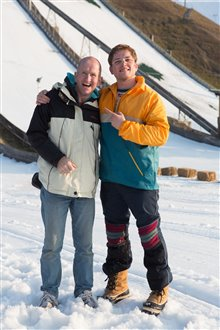 Eddie the Eagle Photo 9