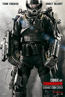 Edge of Tomorrow Photo 26 - Large
