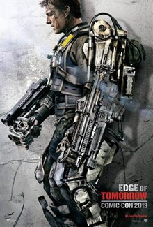 Edge of Tomorrow Photo 28 - Large
