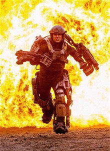 Edge of Tomorrow Photo 30