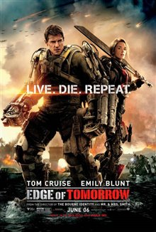 Edge of Tomorrow Photo 31 - Large