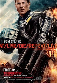 Edge of Tomorrow Photo 32 - Large