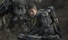 Edge of Tomorrow Photo 7