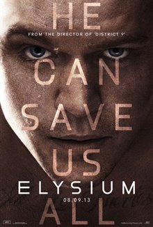Elysium Photo 28 - Large