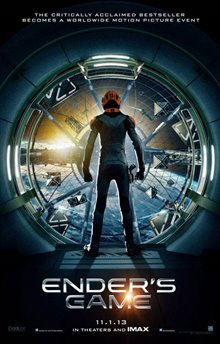 Ender's Game Photo 33 - Large