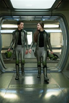 Ender's Game Photo 44 - Large