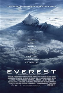 Everest Photo 18