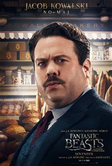Fantastic Beasts and Where to Find Them Photo 51