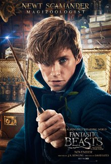 Fantastic Beasts and Where to Find Them Photo 53