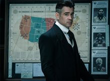 Fantastic Beasts and Where to Find Them Photo 11