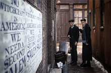 Fantastic Beasts and Where to Find Them Photo 21