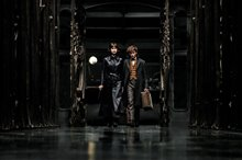 Fantastic Beasts: The Crimes of Grindelwald Photo 90