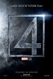 Fantastic Four Photo 6