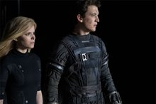 Fantastic Four Photo 1