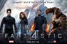 Fantastic Four Photo 4