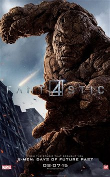 Fantastic Four Photo 12