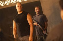 Fast Five Photo 15