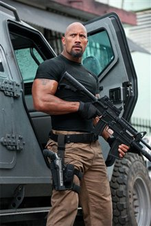 Fast Five Photo 45