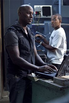 Fast Five Photo 47