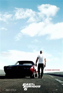Fast & Furious 6 Photo 18