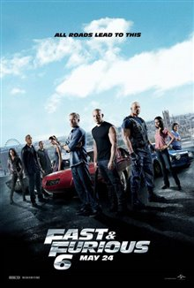 Fast & Furious 6 Photo 20 - Large