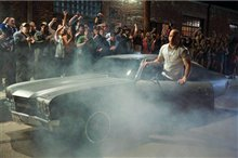 Fast & Furious Photo 6