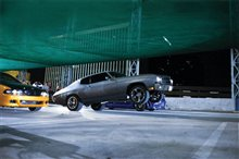 Fast & Furious Photo 14