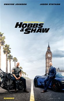Fast & Furious Presents: Hobbs & Shaw Photo 16