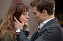 Fifty Shades of Grey Photo 18