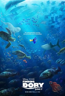 Finding Dory Photo 29