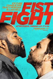 Fist Fight Photo 31