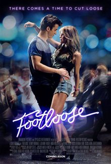 Footloose Photo 5 - Large