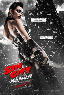 Frank Miller's Sin City: A Dame to Kill For Photo 10 - Large