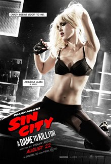 Frank Miller's Sin City: A Dame to Kill For Photo 12 - Large