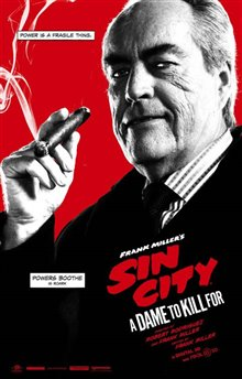 Frank Miller's Sin City: A Dame to Kill For Photo 26 - Large
