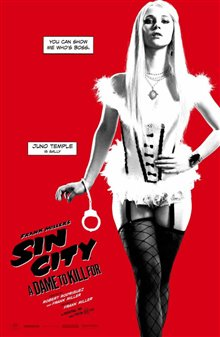 Frank Miller's Sin City: A Dame to Kill For Photo 30