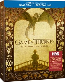 Game of Thrones: The Complete Fifth Season Photo 7