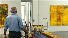 Gerhard Richter Painting Photo 1